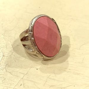 Lucky Brand Ring - adjustable size